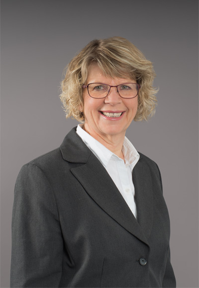 Ulrike Feuerbach